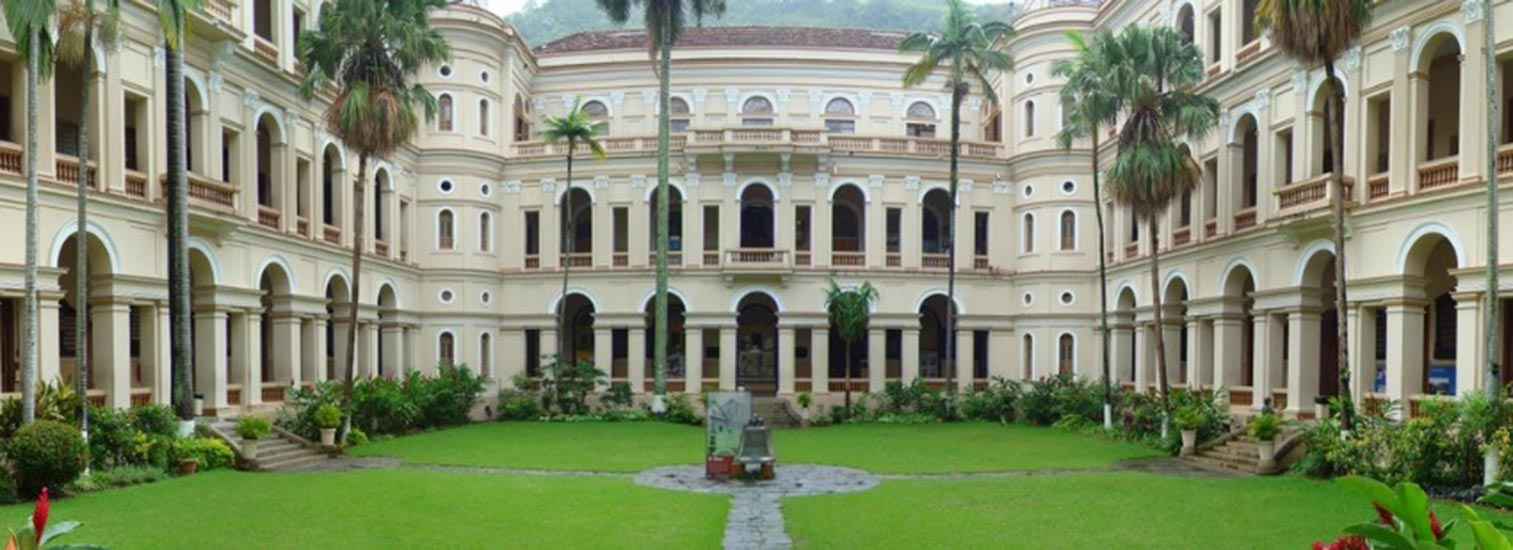 Colégio Santo Inácio – CSI
