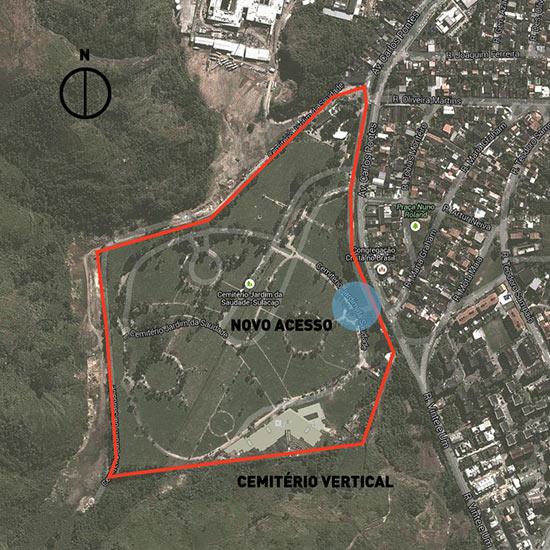Cemitério vertical