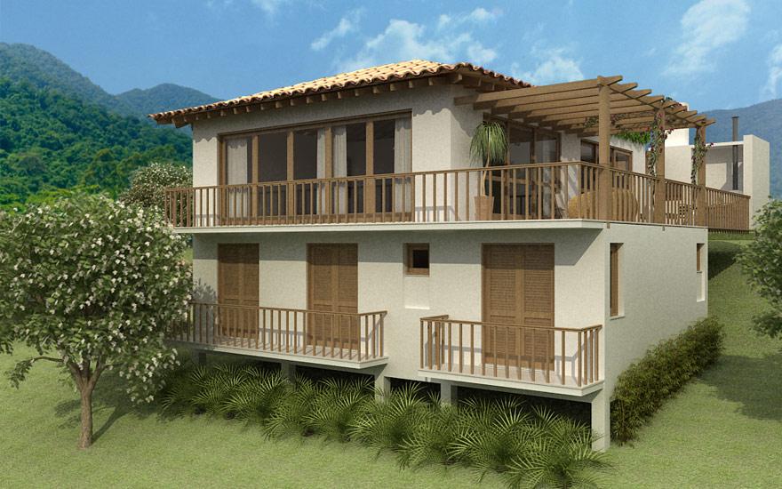 Vila Tapiri
