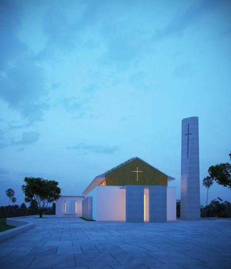Igreja N. Senhora Desatadora dos Nós