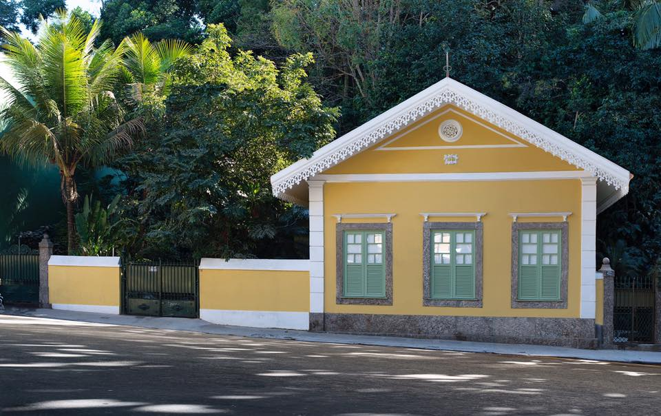 Estúdio e Galeria da Gávea – EGG